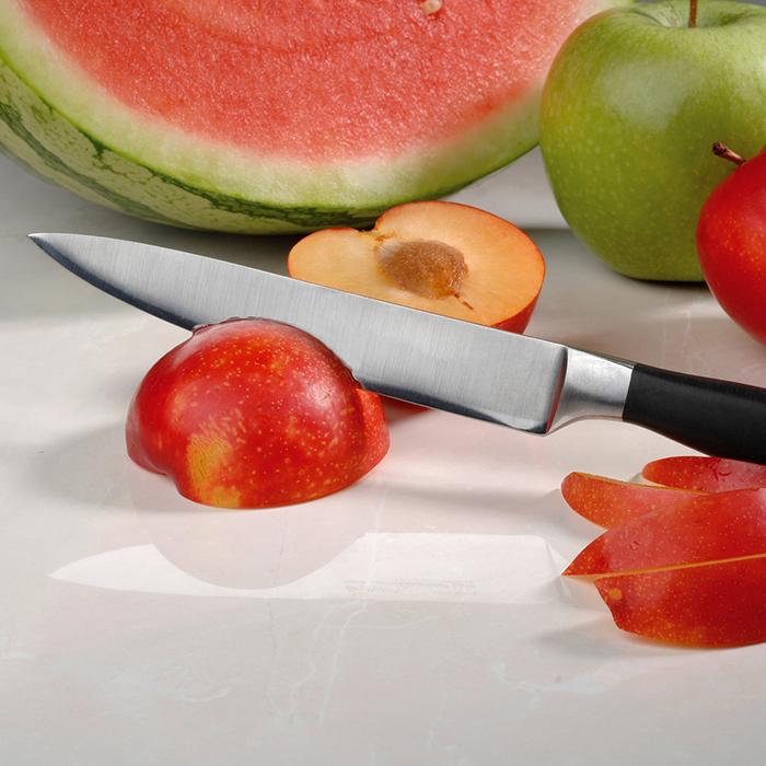 Нож универсальный Berghoff Essentials гибкий, 15,2 см