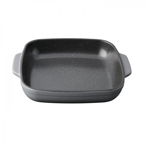 Форма керамическая для выпечки Berghoff GEM, квадратная, 2 л, 23 x 23 x 5 см