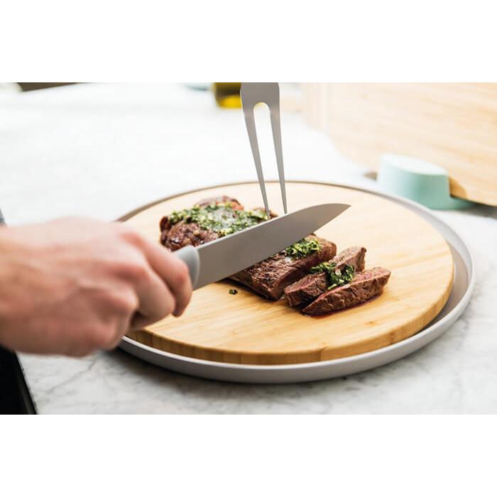 Нож разделочный Berghoff LEO с покрытием, 17 см