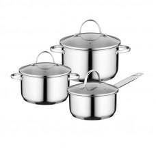 Набор посуды Berghoff Comfort 5 предметов
