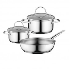 Набор посуды Berghoff Comfort Compact 6 предметов