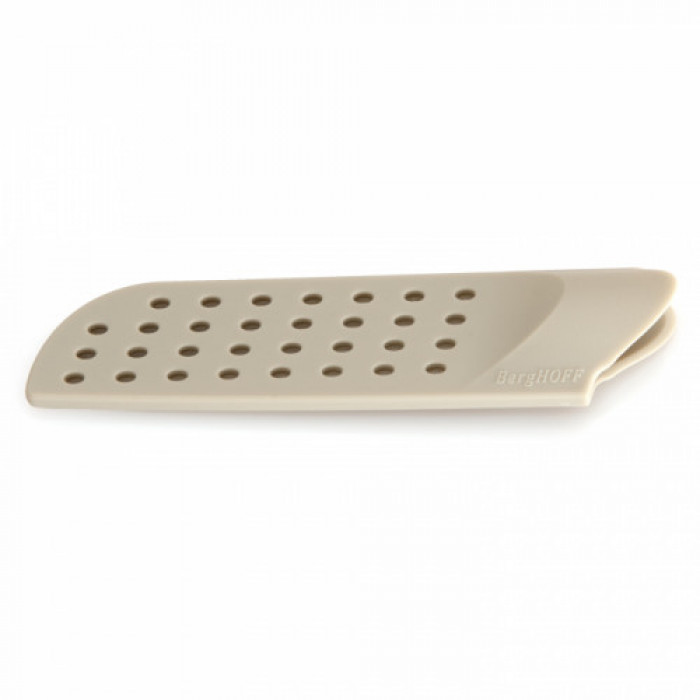 Нож для хлеба Berghoff Eclipse керамический в чехле, 15 см